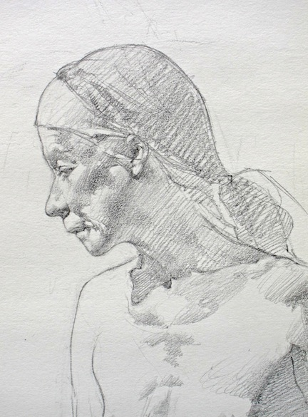Figure Study.detail